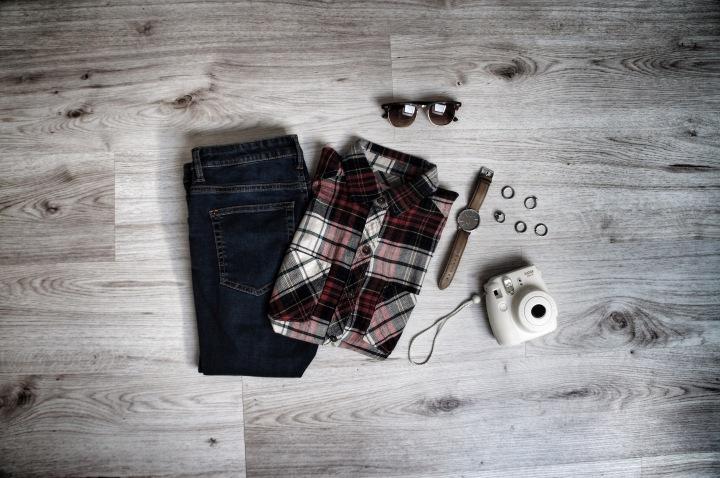 4 façons de porter unechemise
