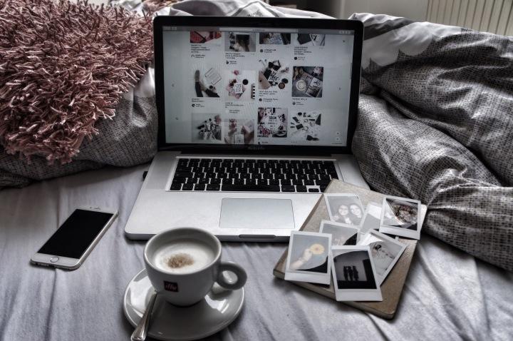 Est-ce que j'arrête le blog ?🤔